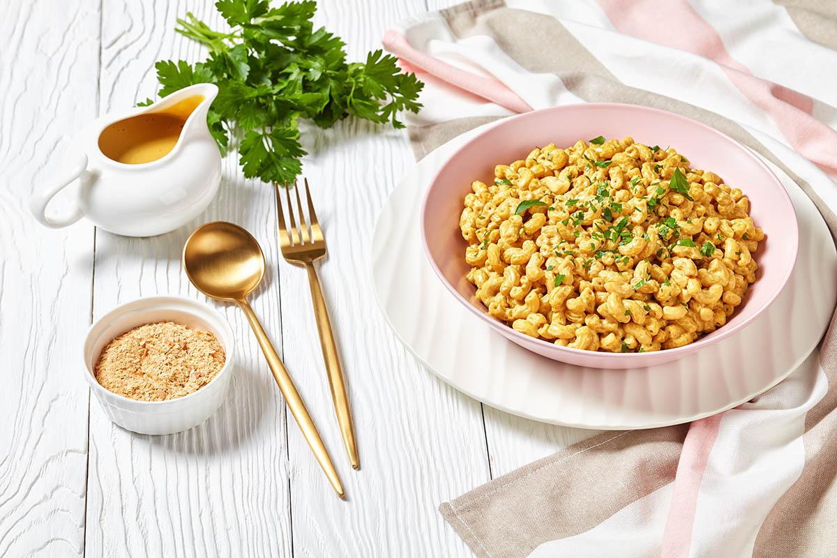 Elbow Macaroni