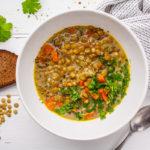 Green Lentils – Over 25 Delicious Recipe Ideas