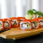 Making Your Own Boston Sushi Rolls: Recipe and Tips