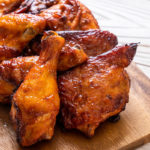 The Best Dry Rub Chicken Wings: Learn How To Make Louisiana Rub Wingstop Today!