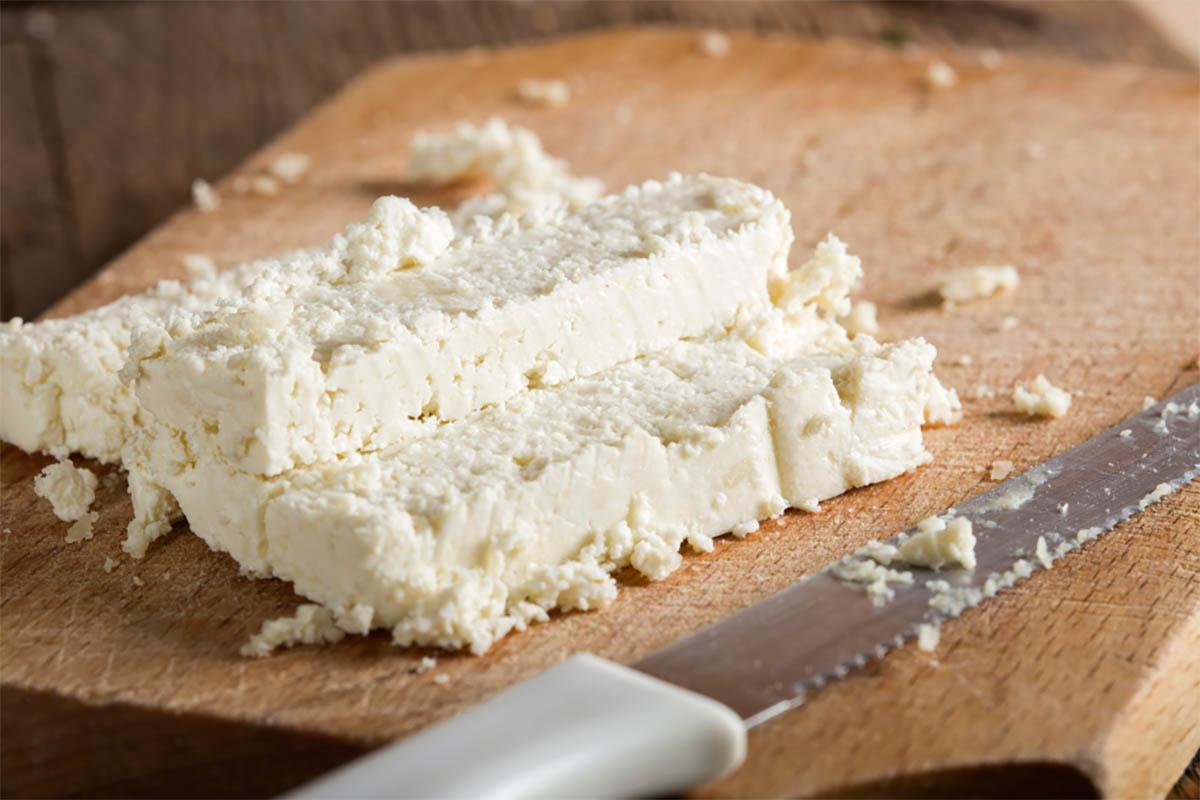 Urda Cheese