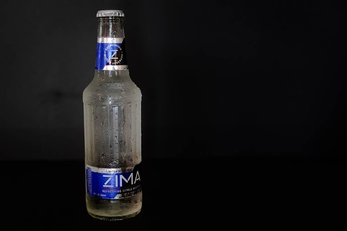 Zima drink