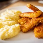 Fried Fish: What Can I Serve With It?